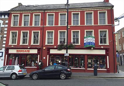 Bishop Street | The Martin property Group