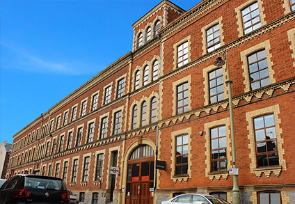 City Factory Patrick Street | The Martin Property Group
