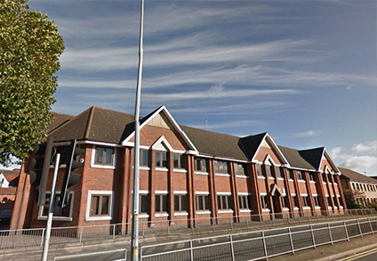 HMRC Office, Colchester | The Martin Property Group