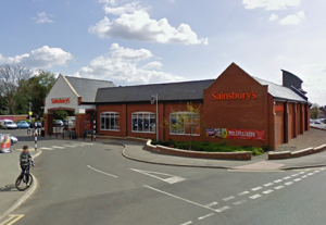 Supermarket, Lincolnshire | The Martin Property Group