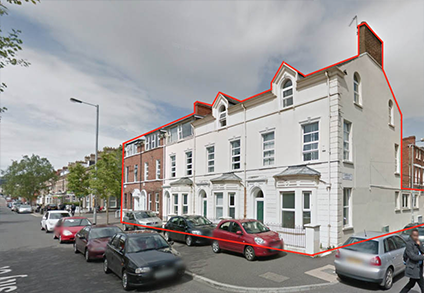 University Street | The Martin Property Group