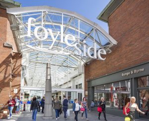 Foyleside Shopping Centre | The Martin Property Group