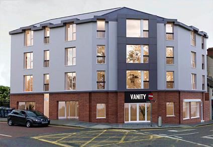 Main-Street-Strabane | The Martin Property Group
